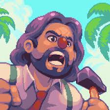 Tinker Island - Pixel Art Survival Adventure