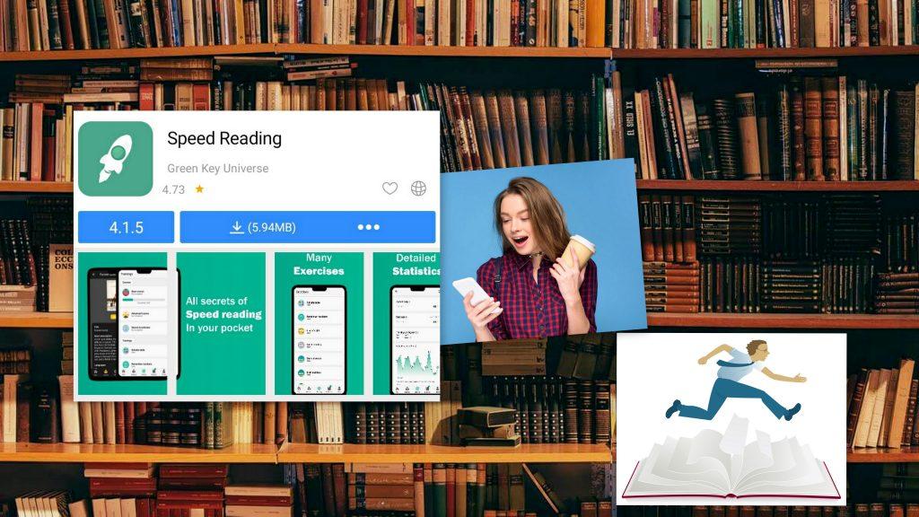 speed reading app